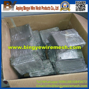 Hot Sale Barbecue BBQ Crimped Wire Mesh pictures & photos
