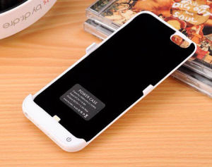 Large Capacity Backup Power Battery Case for iPhone 6 pictures & photos
