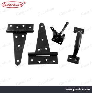 Gate Hardware Kit Door Kit Steel (316035) pictures & photos