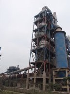 2500 Tons/Day Dry Process Cement Plant pictures & photos