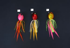 Fishing Tackle - Rubber Jig - Fishing Lure -Fishing Bait - Rb03 pictures & photos
