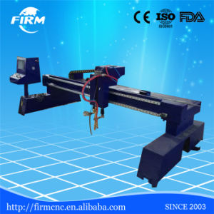 Perfect Fast Speed CNC Metal Plasma Cutter Machine pictures & photos