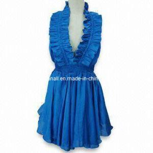 Lady Fashion Party Dress