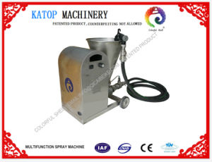Building Construction Tools and Equipments Price Cement Paints Machine pictures & photos