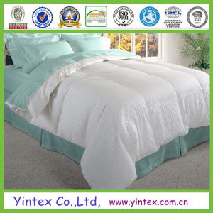 King Size Duck Down Duvet for Home (AD-56) pictures & photos
