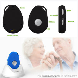 Long Standby Mini Portable GPS Tracker for Person (EV-07) pictures & photos