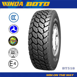295 80 22.5 Truck Tires for Sale Best Tire Brands Tubeless Tyre for Truck pictures & photos