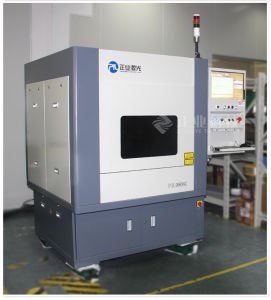 60W High Speed CO2 Laser Film-Cutting Machine (Model PIL0806C) pictures & photos