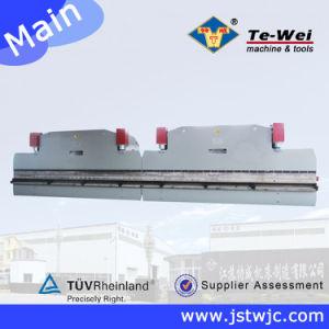 CNC Tandem Press Brake