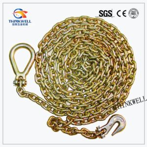 G70 Transport Binding Chain with Grab Hook pictures & photos
