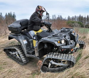ATV Track pictures & photos