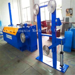 Copper Rod Drawing Machine (HXE-400/9D) pictures & photos