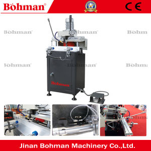 Single Head Copying Router Machine to Process UPVC Window Profile pictures & photos