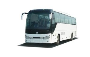 Hot Sale HOWO Bus of 24-35seats pictures & photos