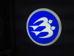 Custom Designed Logo Projector 3000 Lumens 30W LED Single Rotating Image pictures & photos
