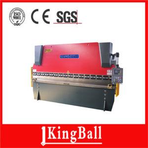 CNC Bending Machine Machine Wc67y-250/6000 Manufacture pictures & photos