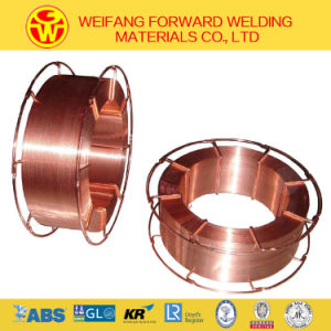H08A-EL12 Submerged Arc Wire H10mn2-Eh14 Submerged Arc Welding Wire pictures & photos