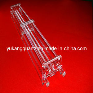 Quartz Solar Wafer Carrier pictures & photos