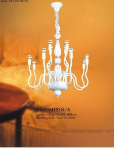 Italian Modern Chandelier (OM22012/8+4) pictures & photos