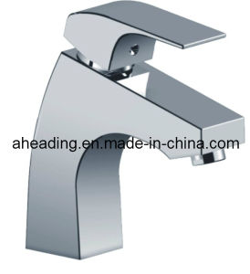 Fashionable and High Quality Basin Faucet (SW-7768) pictures & photos