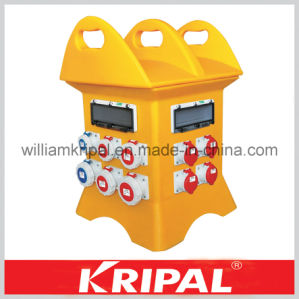 Industrial Portable Socket Box pictures & photos