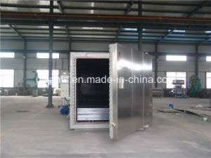 Industrial Mushroome Cultivation Sterilizing Machine pictures & photos