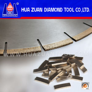 Long Life Span with Sharpness 350mm Marble Diamond Blades Hot Sale pictures & photos