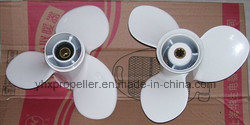 Outboard Motor Parts Marine Propeller of YAMAHA pictures & photos
