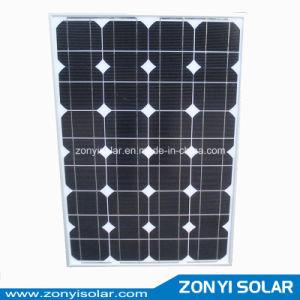 30W-40W-50W Solar Monocrystalline PV Modules pictures & photos