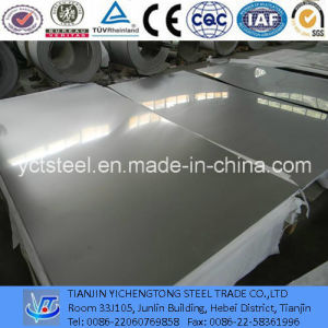 316L Cold Rolled Stainless Steel Plate pictures & photos