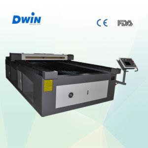 Dw1325 300W Belt Transmission Metal Laser Cutting Machine pictures & photos