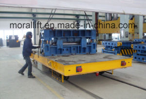 Industry Heavy Duty Transfer Cart pictures & photos