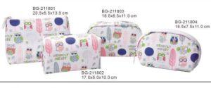High Quality Various Cute Cosmetic Bag Makeup Bag