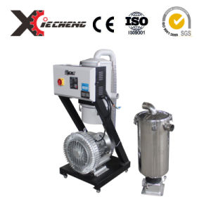 Directselling Plastic Pellet Vacuum Loader (XCAL-5HP) pictures & photos