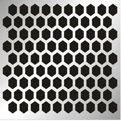 Galvanized Perforated Sheet/Perforated Metal Mesh (XM278) pictures & photos