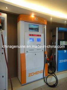 Multi-Media Fuel Dispenser pictures & photos