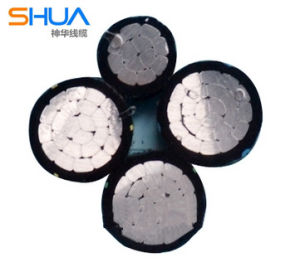Aluminium Conductor, Weather Resistant XLPE Insulation ABC Cables pictures & photos