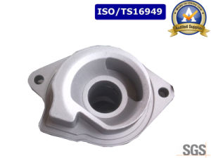 Design of Aluminum Alloy Die Casting