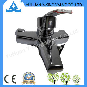 High Polished Basin Faucet with Factory Price (YD-E005) pictures & photos