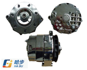 Auto/Car Alternator, Chrome, 12V 100A, Delco 12si 1-1749-11dr-2 pictures & photos