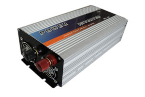 12V 600W Pure Sine Wave Inverter for off-Grid System pictures & photos