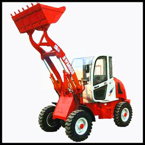 Swm608 Mini Wheel Loader with CE pictures & photos