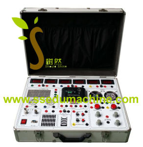 Educational Training Equipment Educational Stand Educational Aids Industrial Training Equipment