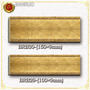 PS Wall Panel Moulding (BRB30-8, BRB29-8) pictures & photos