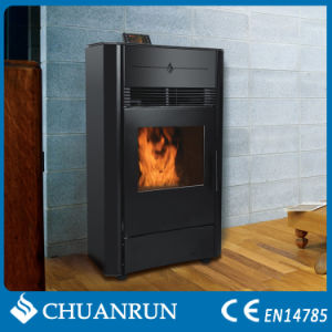 Wood Pellet Burning Stove / Fireplace (CR-08) pictures & photos