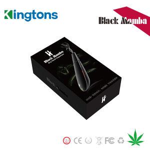 Kingtons Brand Vaporizer Black Mamba Vaporizer Vape Pen Dry Herb pictures & photos