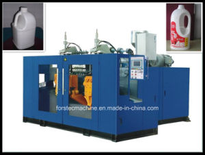 5L Plastic Bottle Extrusion Blowing Machine (FSC65-5L) pictures & photos