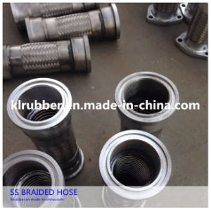 Flexible Stainless Steel Hose with Connect pictures & photos