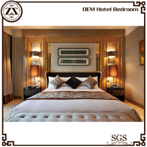 OEM Manufacturer Hotel Bed Sheets pictures & photos