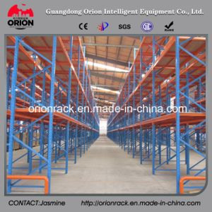 Warehouse Storage Pallet Racking pictures & photos
